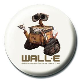 Pins WALL E - roach