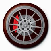 Pins Wheel