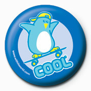 Pins WithIt (Cool Penguin)