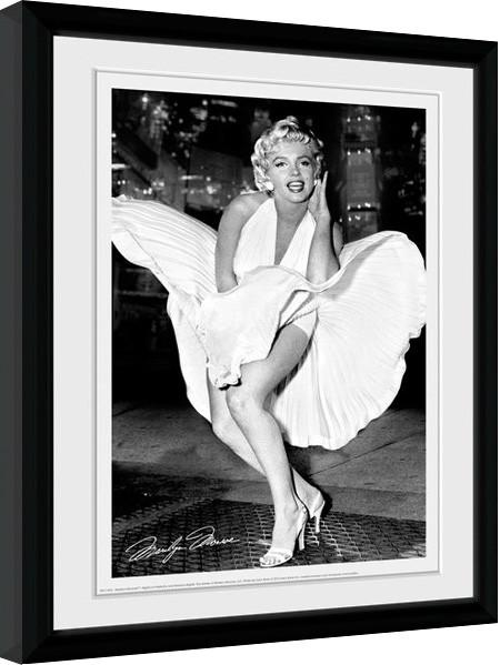 Marilyn Monroe - Ballerina Framed poster | Buy at Europosters