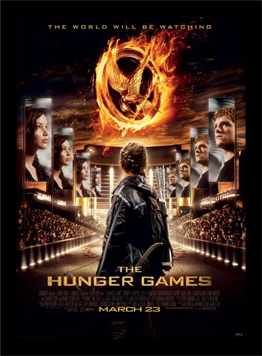 the hunger games price