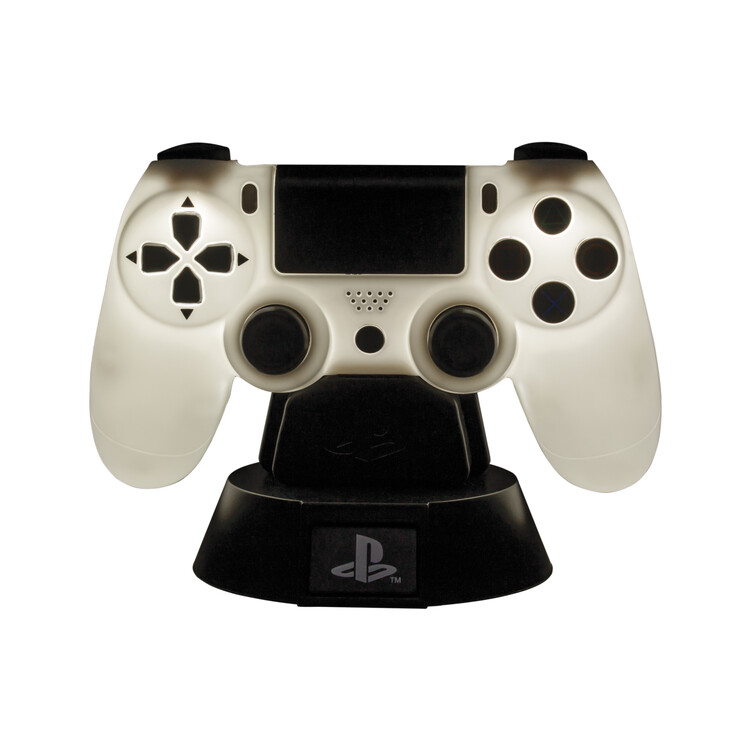 Glowing figurine Playstation - DS4 Controller