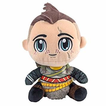 Plush figure  God Of War - Atreus