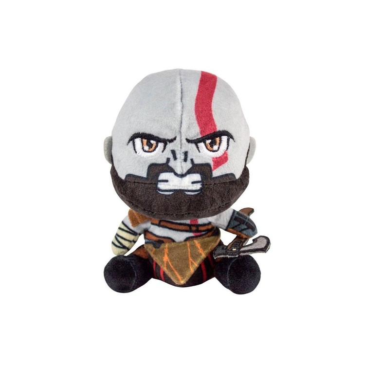 Plush figure  God Of War - Kratos