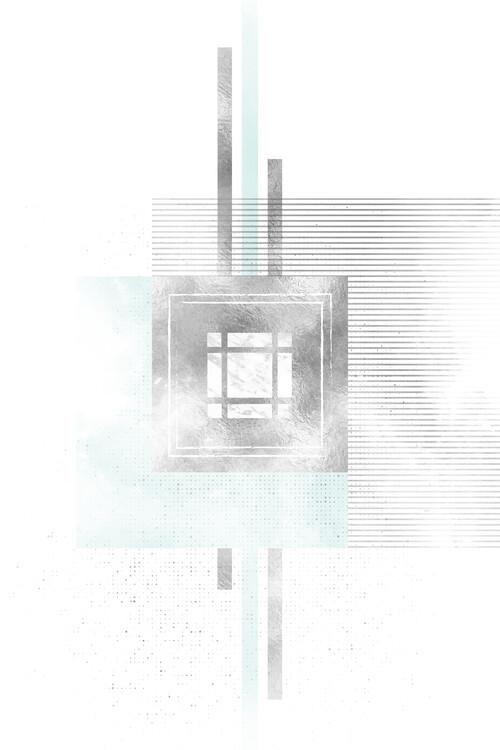 Art Print on Demand Scandinavian Design No. 89