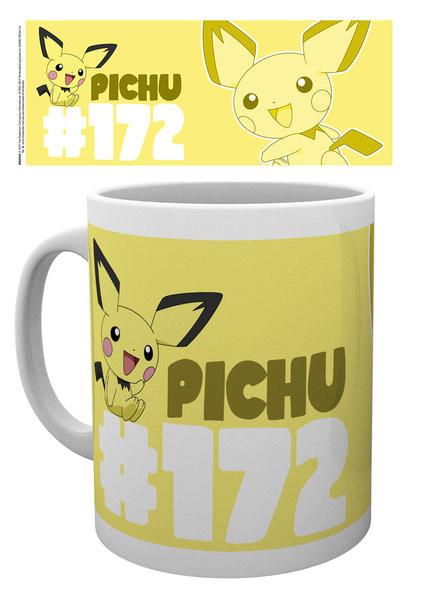 Cup Pokemon - Pichu
