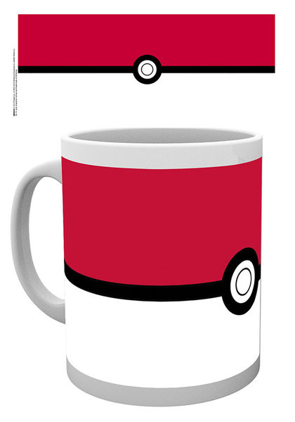 Muki Pokémon - Pokeball