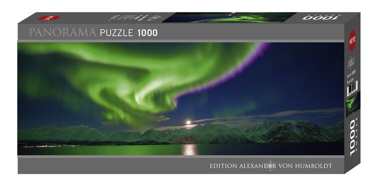 Puzzle Polar Light