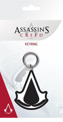 Porta-chaves  Assassins Creed - Logo
