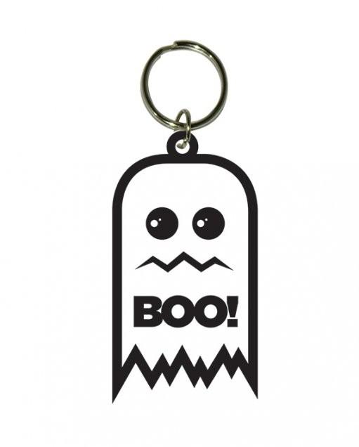 Porta-chaves Boo!