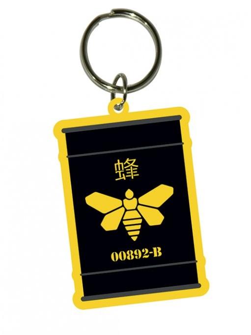 Porta-chaves Breaking Bad - Golden Moth