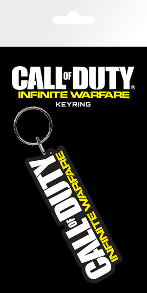 Porta-chaves Call Of Duty: Infinite Warefare - Logo