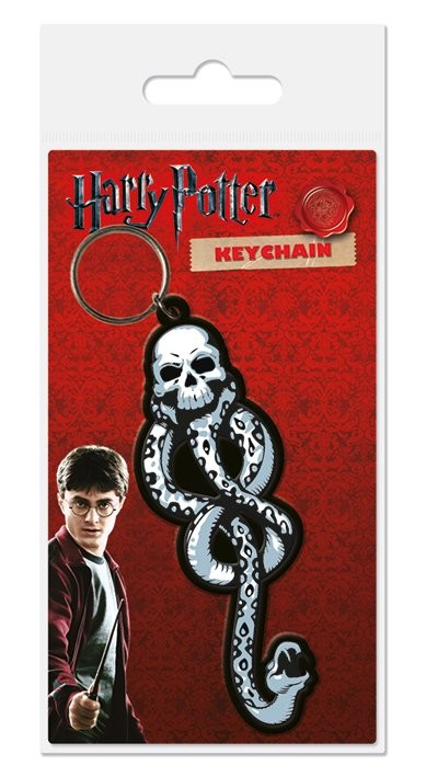 Porta-chaves Harry Potter - Dark Mark