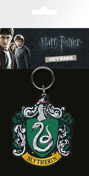 Porta-chaves  Harry Potter - Slytherin