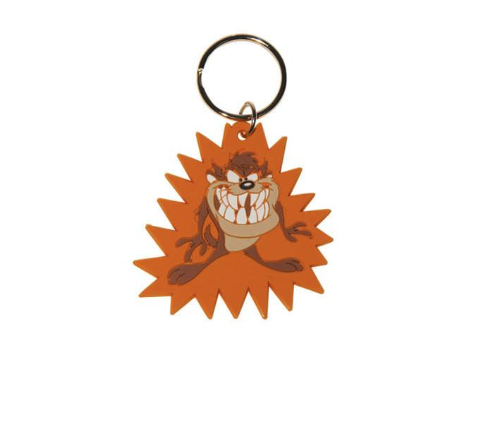Porta-chaves LOONEY TUNES - Tazmanian Devil