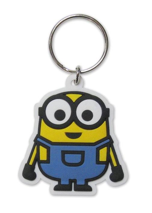 Porta-chaves Minions - Bob