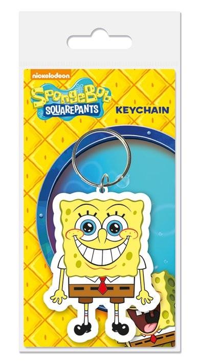 Bob l'éponge - Bob l'éponge Porte-clés