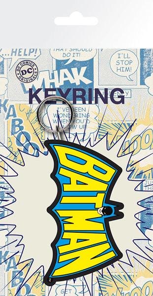 Dc Comics - Wings Porte-clés