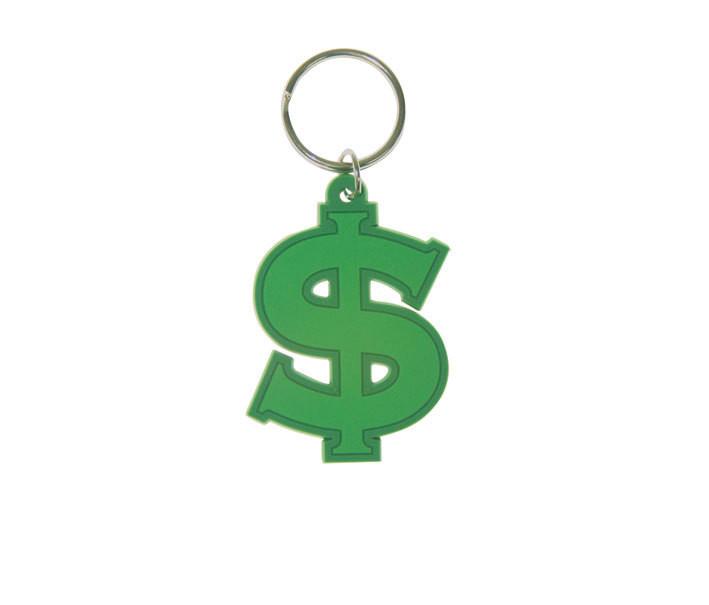 DOLLAR SIGN Porte-clés