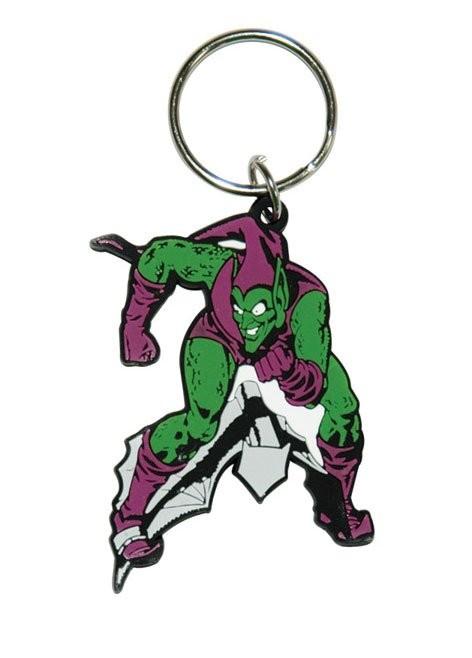 MARVEL - green goblin Porte-clés