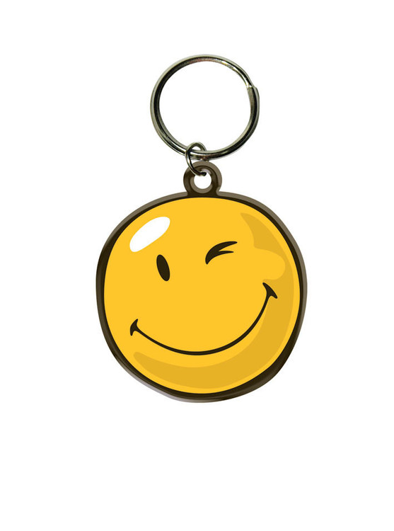 SMILEY WORLD - Wink Porte-clés