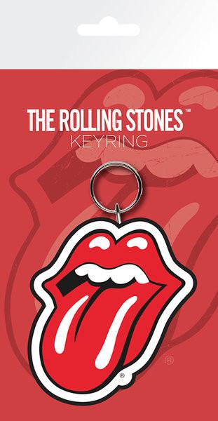 The Rolling Stones - Lips Porte-clés