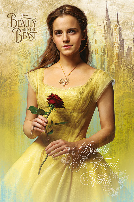 beauty and the beast belle poster sold at abposters com