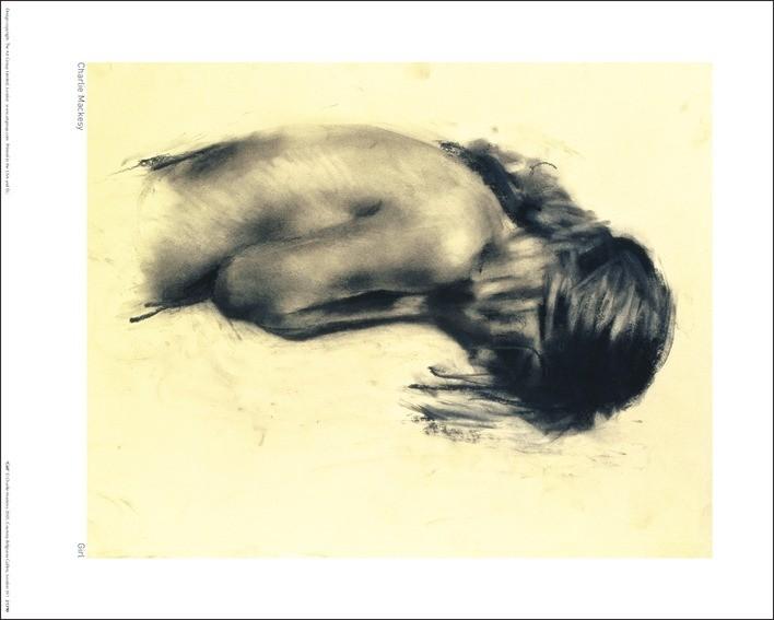 Charlie Mackesy - Girl Art Print