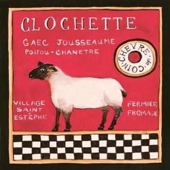Clochette Art Print
