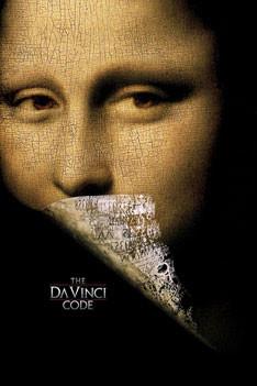 Poster Da Vinci Code