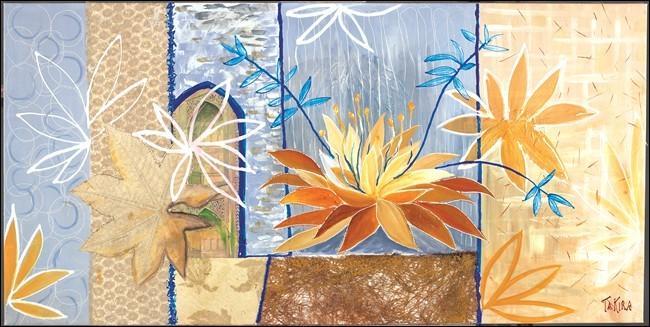 Decorative arts 2 Art Print