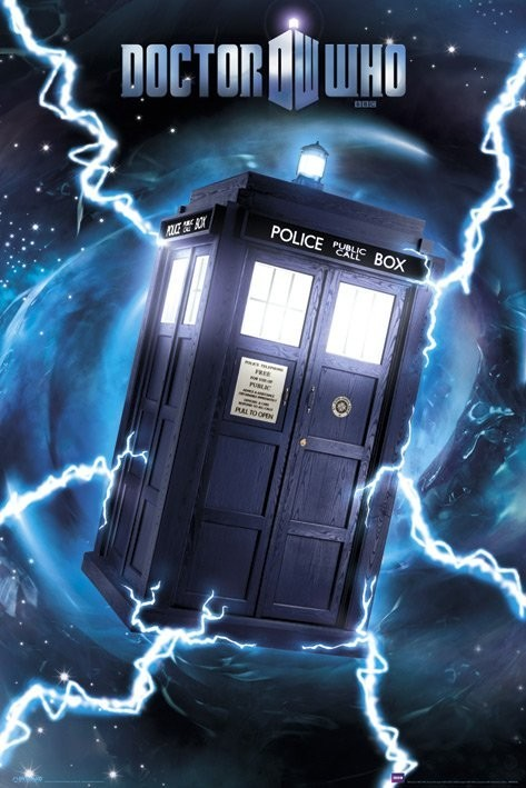 Image result for doctor who tardis