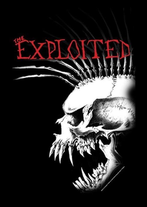 Pôster Exploited