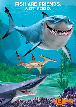 Finding nemo friends poster sold at abposters finding nemo friends poster altavistaventures Gallery