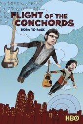 FLIGHT OF THE CONCORDS – flying Poster