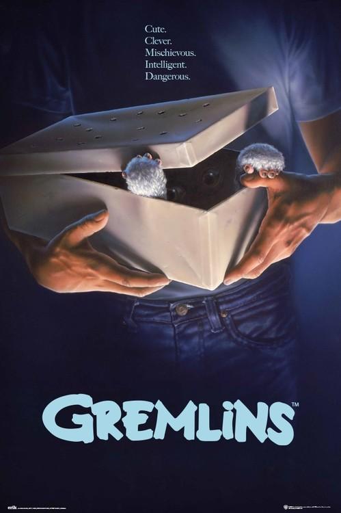 Poster Gremlins - Originals