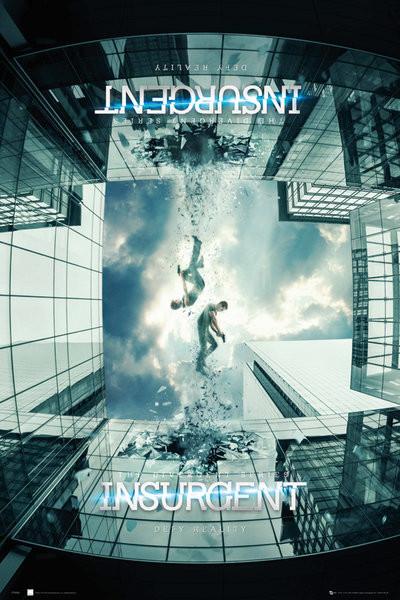 Poster Insurgent - Teaser 2