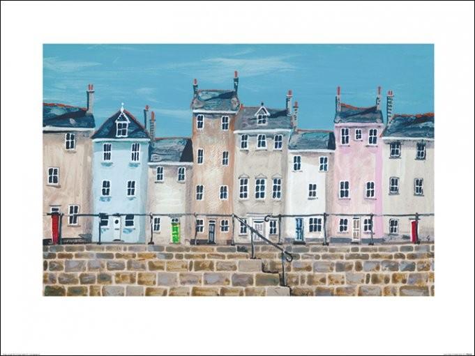 Jeremy Thompson - Promenade Art Print