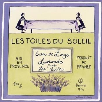 Les Toiles Du Soleil France les toiles du soleil art print | buy at europosters