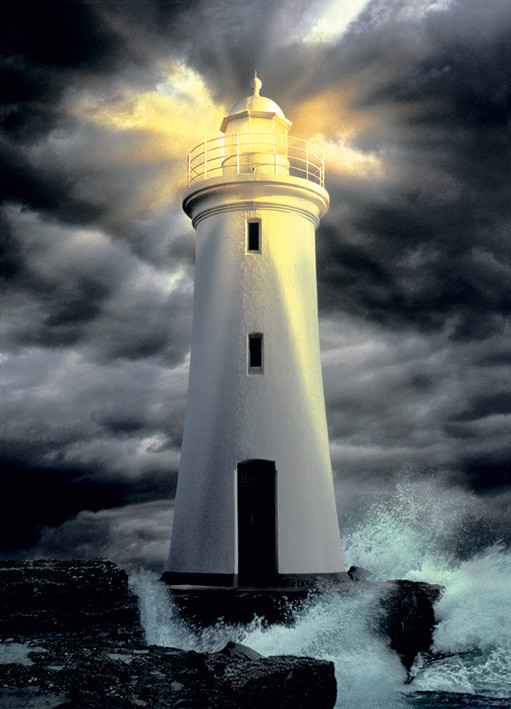 Lighthouse Poster Sold At Europosters
