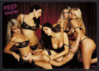 Erotic Fantasy Peep Show