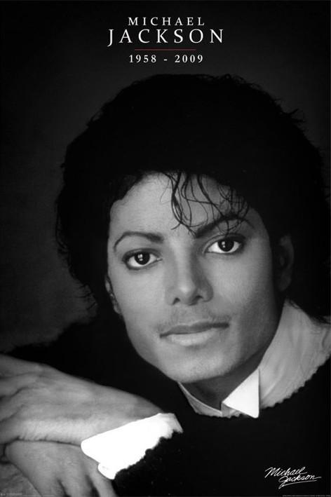 michael jackson black or white version