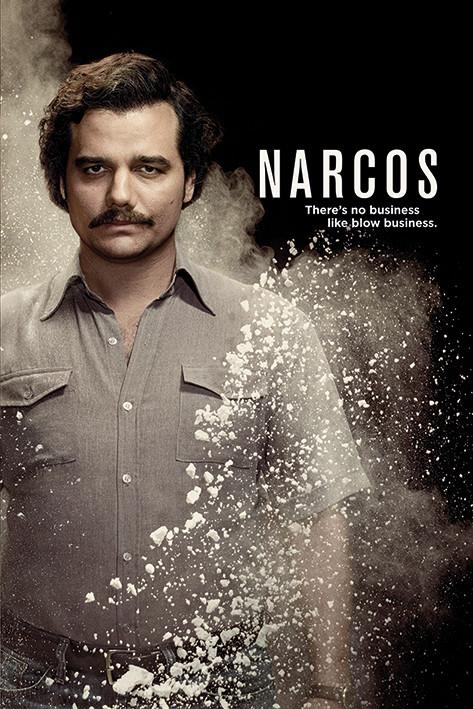 ნარკობარონი / Narcos