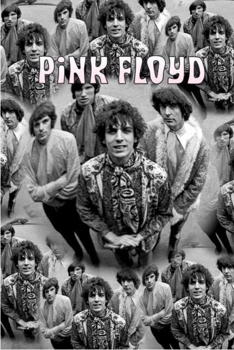 Pink Floyd Posters Wall Art Prints Buy Online At Europosters