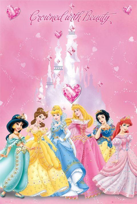 Princesas da Disney de Férias na Praia jogos online de menina
