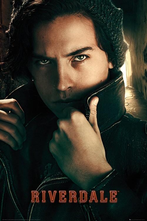Riverdale - Jughead Solo Poster