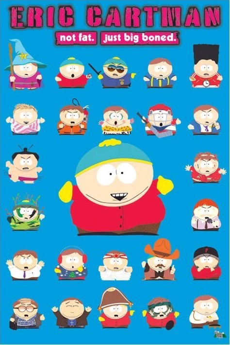 how to get south park on kodi