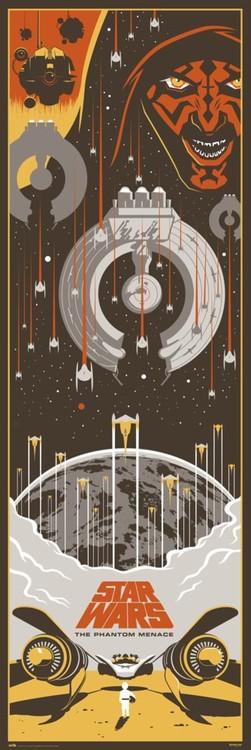 Poster Star Wars: Episode I - The Phantom Menace