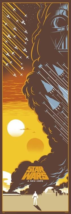 Star Wars: Episode IV - A New Hope Poster