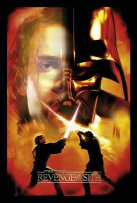 Star Wars Iii Revenge Of The Sith Poster Sold At Europosters